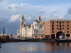 Website Designers In Liverpool