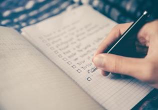 Full Service Marketing Checklist