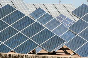 PR For Solar Energy