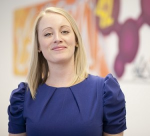Stacy Westhead, Account Manager - Marketing Quotes