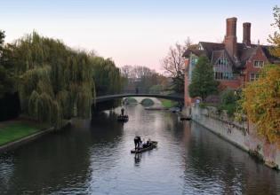 PPC Agencies In Cambridge