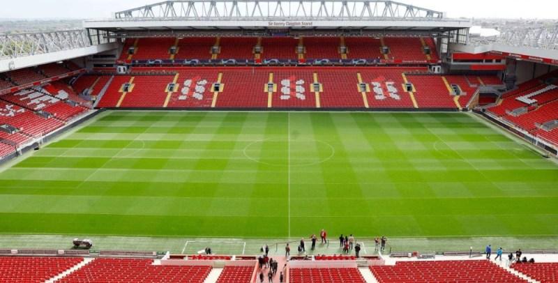 Se amplia y remodela Anfield Road? Liverpool prepara algunas sorpresas |  Marketing Registrado / La Comunidad del Marketing Deportivo