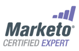 Marketo Certified Expert