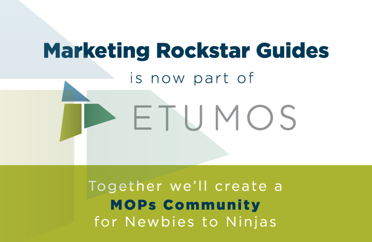 Marketing Rockstars is part of Etumos