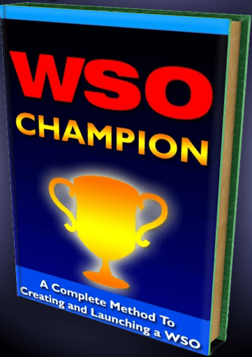 wso champion