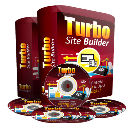 turbo site builder software resale rights