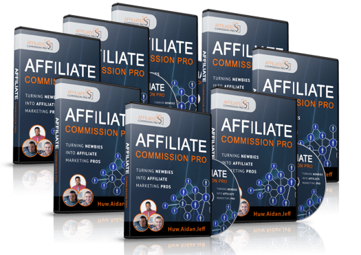 affiliate commission pro