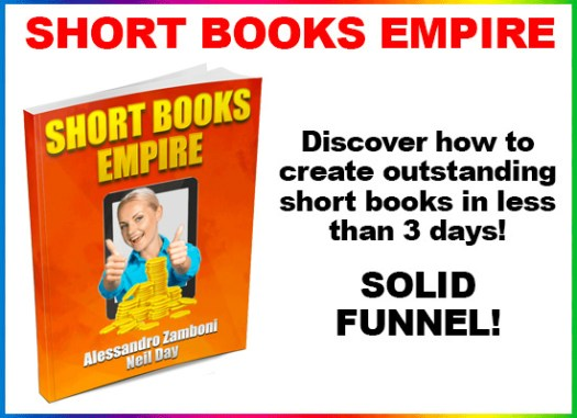 short books empire