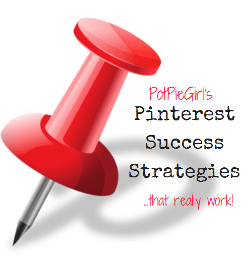 pinterest success strategies