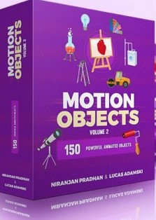 Motion Objects V2