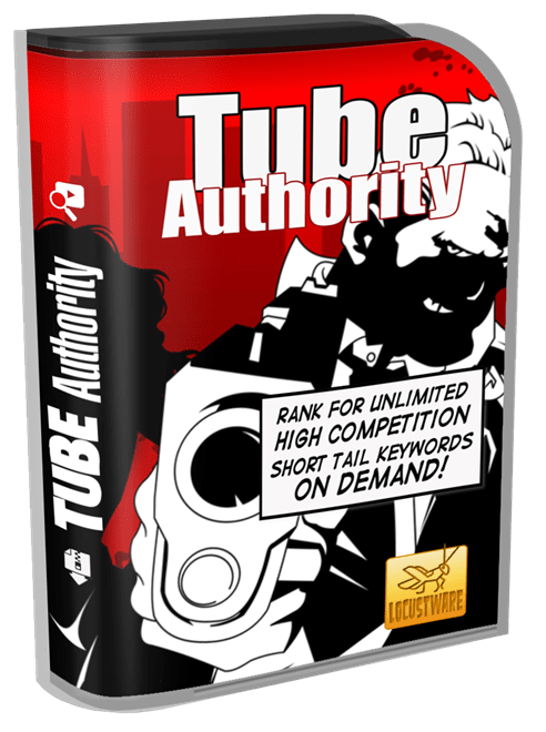 tube authority pro