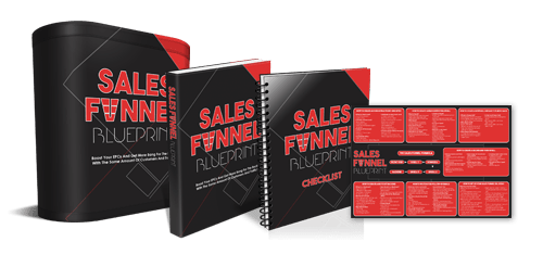 sales funnel blueprint