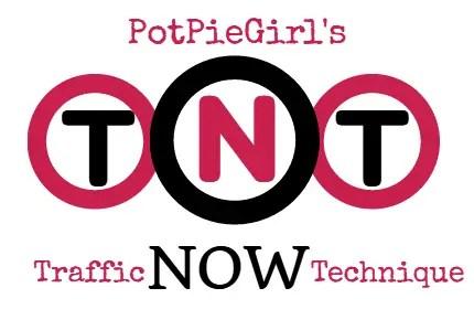 Traffic NOW Technique