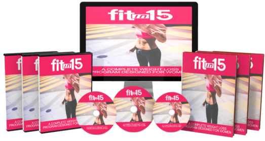 Fit In 15 PLR