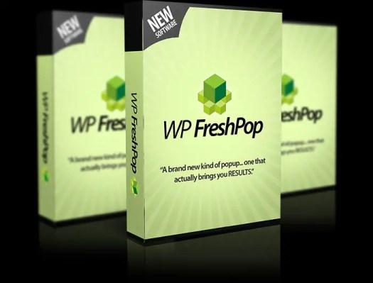 WP FreshPop