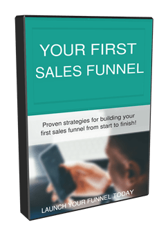 Your First Sales Funnel PLR