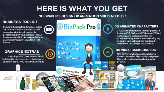 BizPack Pro