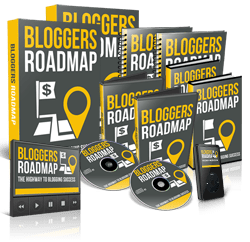 Bloggers Roadmap 2017