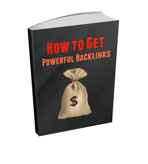 Powerful Backlinks Free