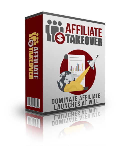 Affiliate Takeover