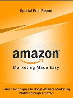 Amazon Marketing PLR