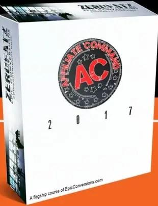 Affiliate Command 2017