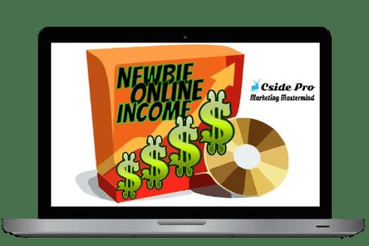 Newbie Online Profits