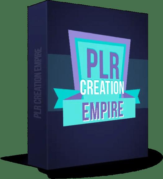 PLR Creation Empire