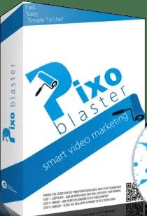 Pixo Blaster