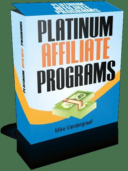 Platinum Affiliate Programs