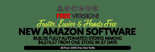 Stream Store Free Version