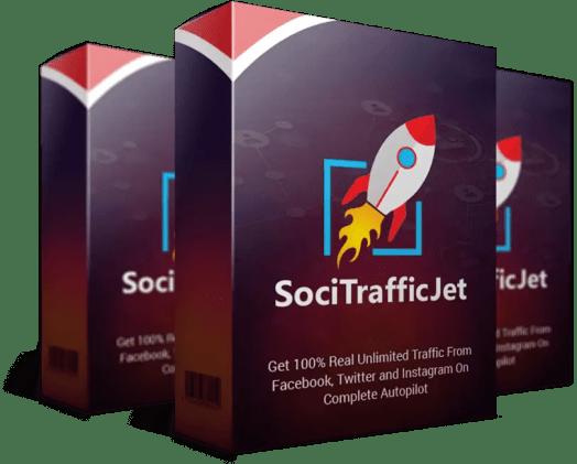 Soci Traffic Jet