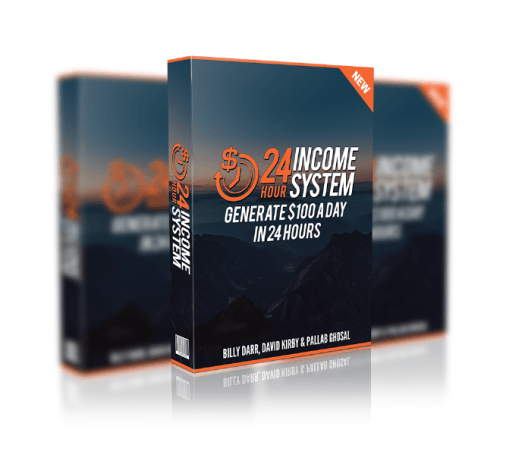 24 hour income system