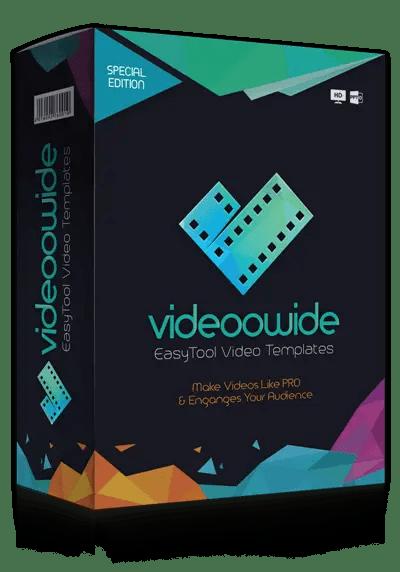 VIDEOOWIDE Volume 2