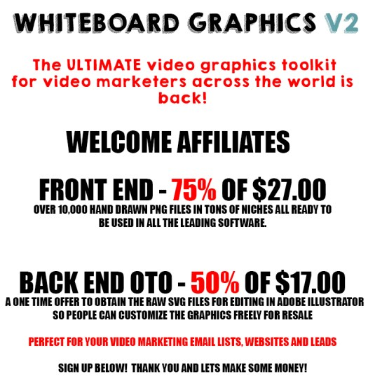 Whiteboard Graphics V2
