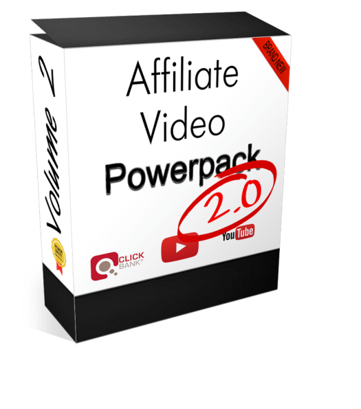 Affiliate Video Power Pack 2.0