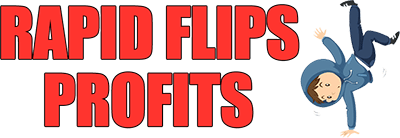 Rapid Flips Profits