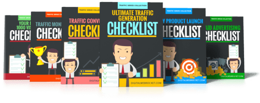 The Ultimate Traffic Checklists Collection Review By Hodgkinson Publishing