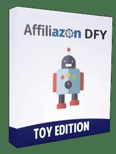 Toy Edition Niche Pack II