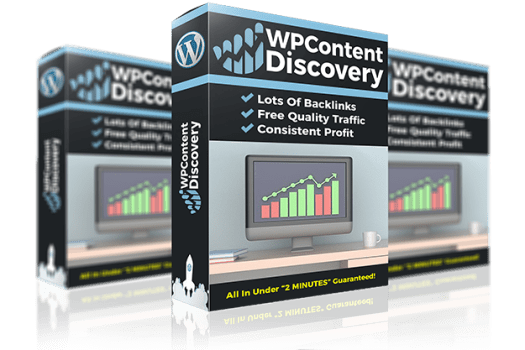 WP Content Discovery