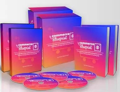 IG Commerce Blueprint