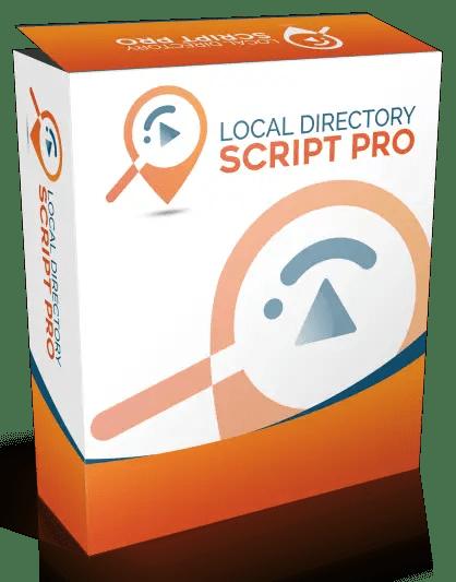 Local Biz Directory Script