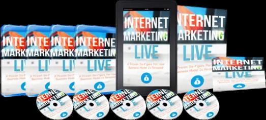 Internet Marketing Live PLR