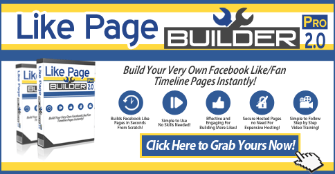 Like Page Builder Pro