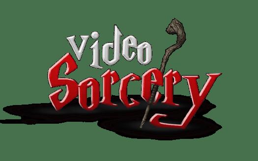 Video Sorcery