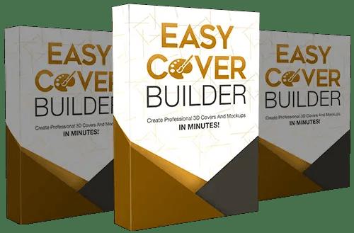 Easy Cover Builder