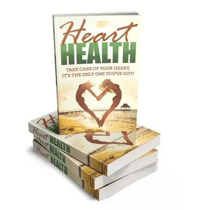 Heart Health and Cholesterol PLR