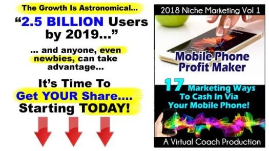 Mobile Phone Profit Maker