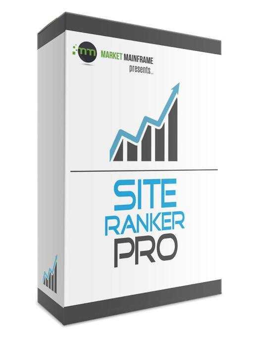 Site Ranker Pro