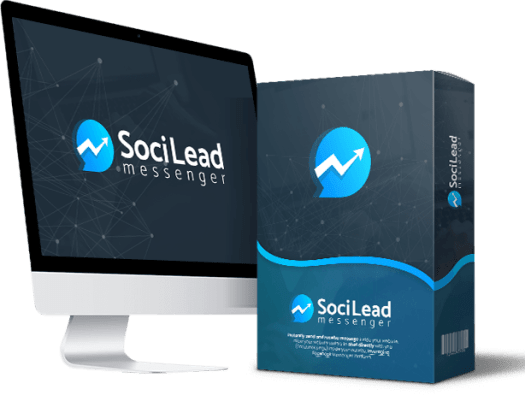 SociLeadMessenger
